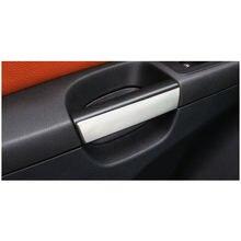Автомобильный Стайлинг lsrtw2017 ручка передней двери для volkswagen
