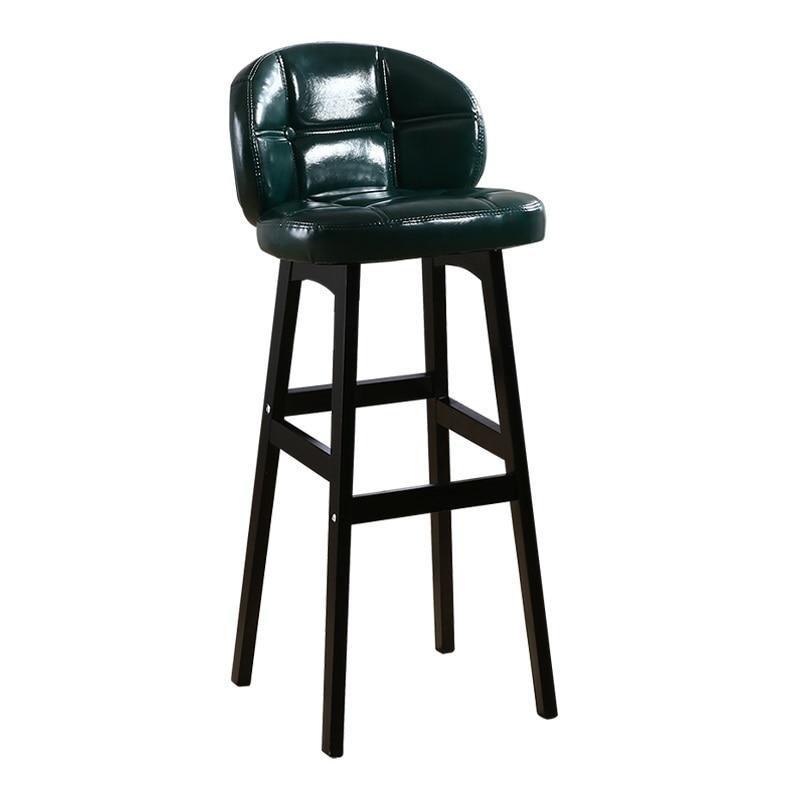 Bar Chairs Tabouret De Comptoir Sandalyeler Fauteuil Sedie Taburete Para Barra Banqueta Table Leather Cadeira Stool Modern Silla Bar Chair Furniture