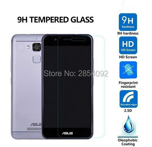 9H Premium Tempered <font><b>Glass</b></font> For <font><b>ASUS</b></font> <font><b>Zenfone</b></font> 3 MAX ZC520TL ZC520 TL ZC 520TL on max3 <font><b>X008D</b></font> X008 Case Screen protector Capa Fundas image
