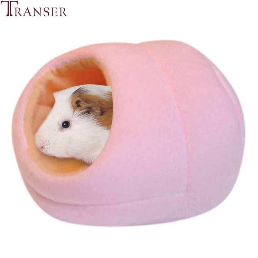 Transer маленькое животное постельное белье Прекрасная зимняя теплая лежанки коврик для хомяка шиншилла кролик товары для домашних животных 81220