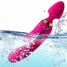 3 in 1 Anal G Spot Clit Vibrator for Women