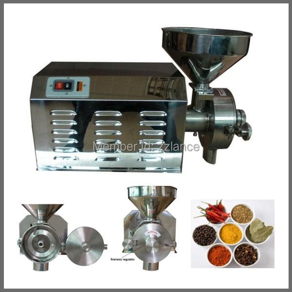 Food Powder Making Machine
