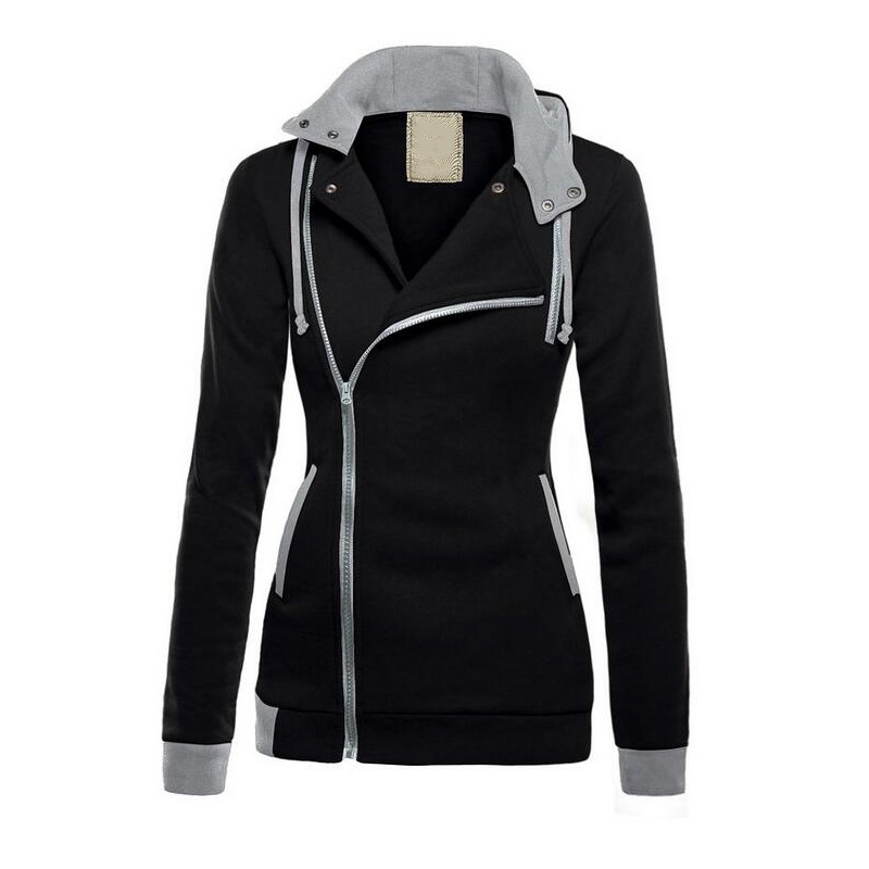 Women's Plus Size Sweatshirts with Hooded