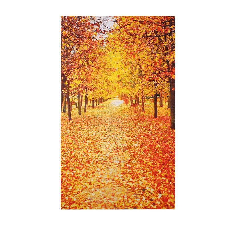 Maple Leaf Trees Background for Photo Prop Studio Vinyl 3x5ft flame trees of thika
