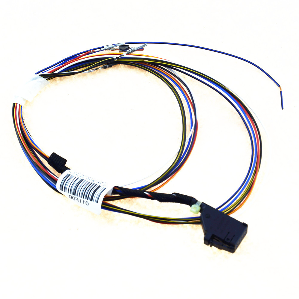 OEM Cruise Control System GRA Cable Harness Wire For VW GOLF JETTA MK4 PASSAT B5 Superb aliexpress com buy oem cruise control system gra cable harness MK5 Jetta at fashall.co