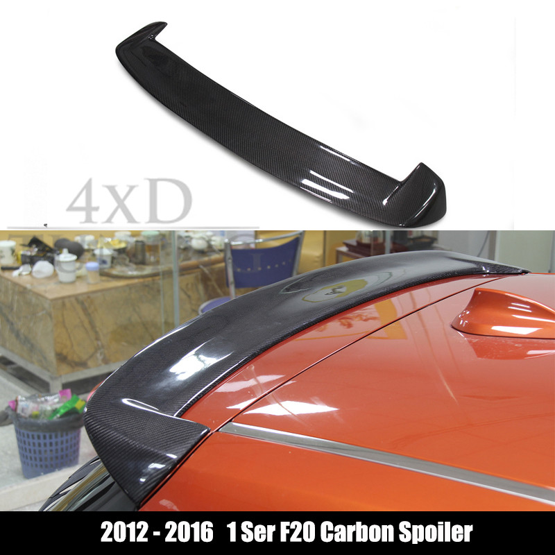 online buy wholesale rear spoiler for bmw 1 series f20. Black Bedroom Furniture Sets. Home Design Ideas