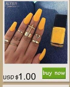 HTB1DG7Dph3IL1JjSZPfq6ArUVXaO - Новые винтажные изделия металла с антикварные кольца серебряный цвет палец подарочный набор для женщин девушки R5007