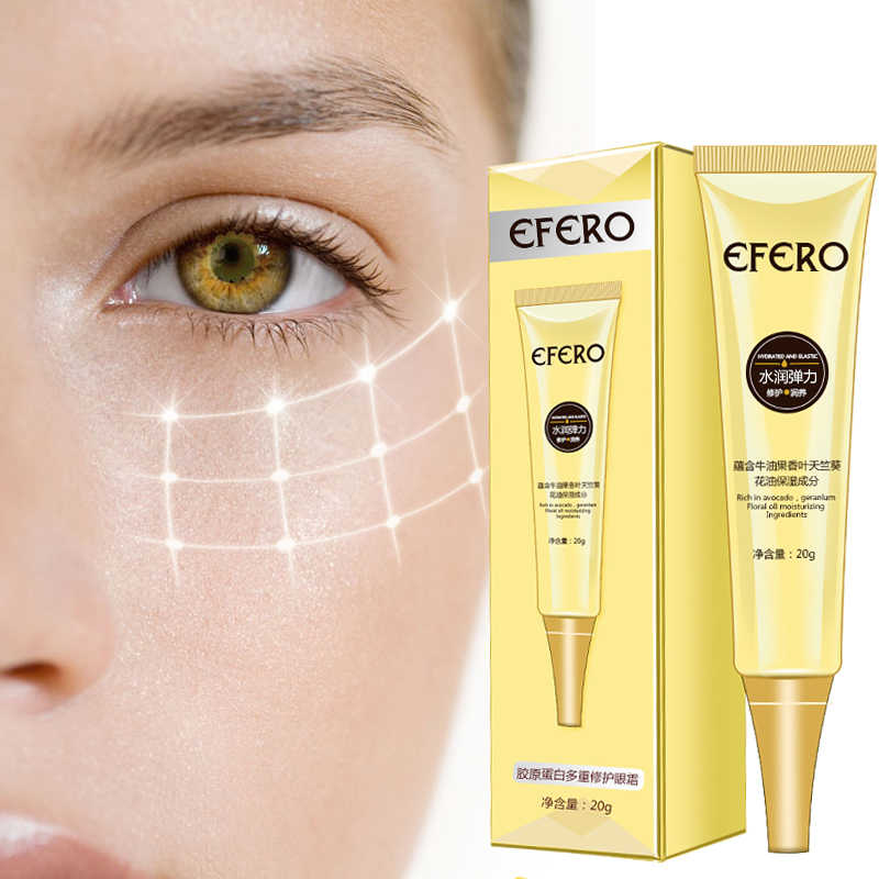 Efero Collagen Repair Eye Cream Anti Aging Anti Wrinkle Remove