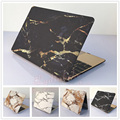 5 Colors Marble Matte Hard Case Cover for Macbook Air Pro 11 12 13 15 Laptop Bag Free Shipping