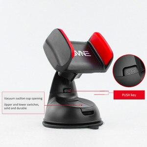Image 4 - Universal Telefon Halter für Auto Montieren Windschutzscheibe Handy Halter Smartphone Auto Telefon Halter Ipad Verstellbaren Ständer