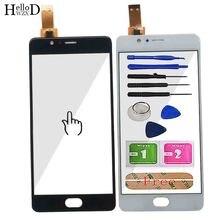 5.5 Mobiele Touch Screen Digitizer Voor ZTE Nubia M2 NX551J Touch Screen Digitizer TouchScreen Lens Sensor Gereedschap 3 M lijm