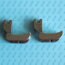 High Shank Left Piping/Welting Foot  # 36069L-1/2″  (2PCS)