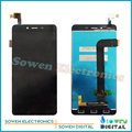 100% tested 5.5 inch LCD display with Touch Screen digitizer assembly full sets for XiaoMi Hongmi Red rice RedMI Note 2 note2