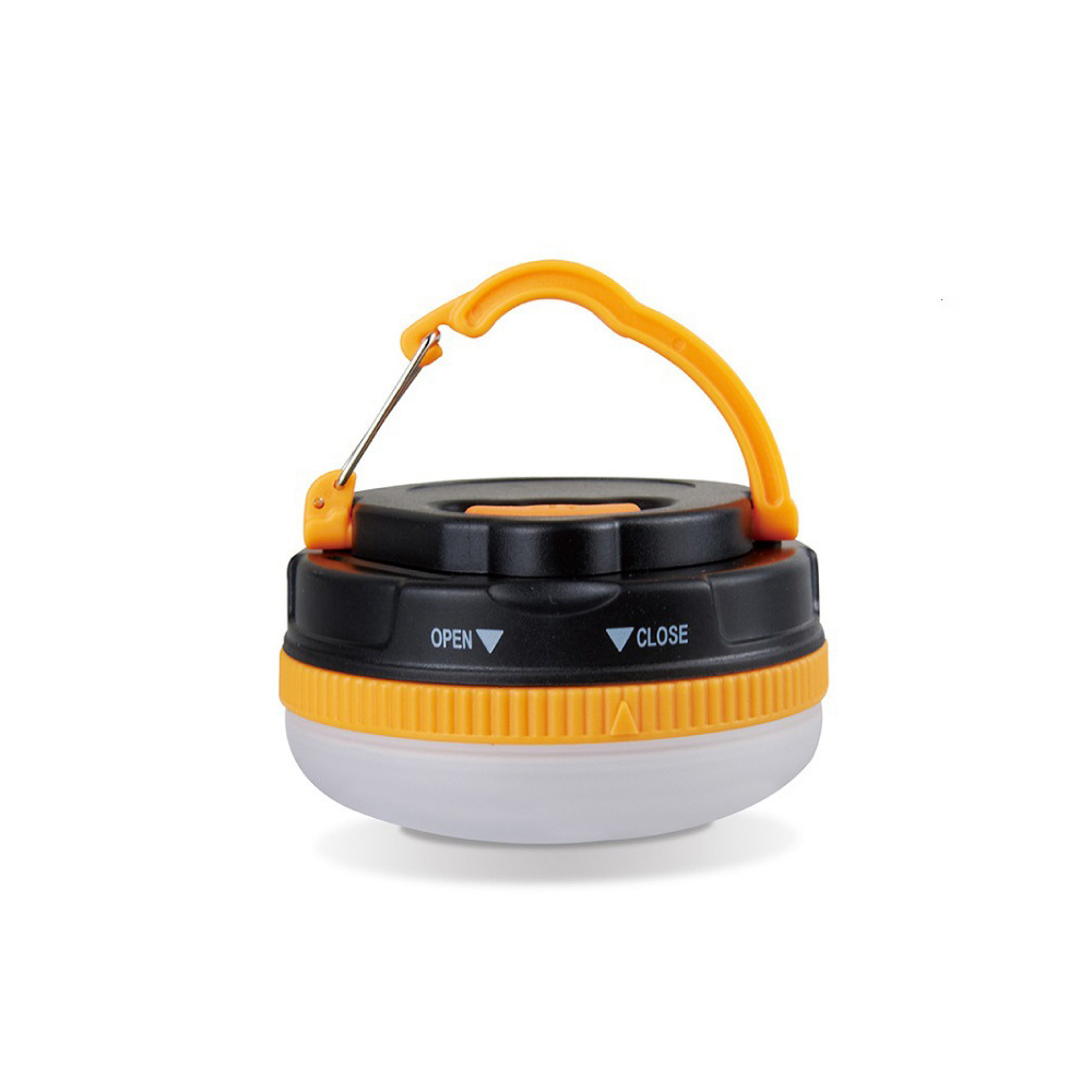 LED Tent Light Portable Magnetic LED Camping Light Lantern Outdoor Camping Lantern Hiking Tent LED Light Campsite Hanging Lamp