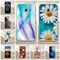 Soft TPU Phone Case for Samsung Galaxy J3 2016 Case 3D Silicon Cover For Funda Samsung Galaxy J3 2015 J300 3000 Phone Back Cover