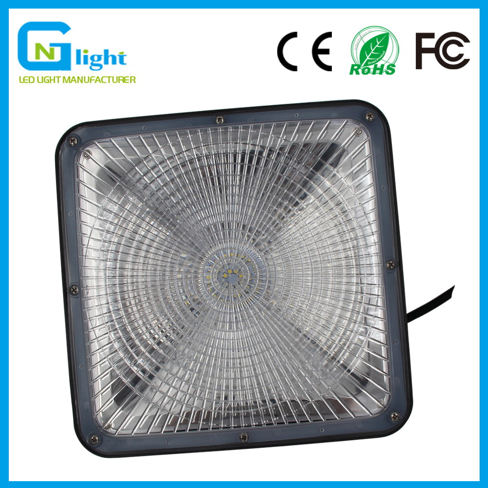 Ip65 waterproof led canopy light 60watt equal to 250w metal halide ip65 waterproof led canopy light 60watt equal to 250w metal halide outdoor gym playground lighting fixture 5000k daylight in led bulbs tubes from lights arubaitofo Images