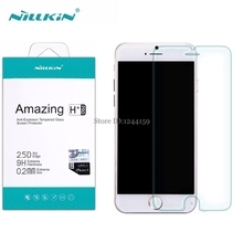 For Apple iPhone 6S Tempered Glass Nillkin Amazing H+Pro Anti-Explosion Screen Protector For iPhone 6 /iPhone 6S Plus