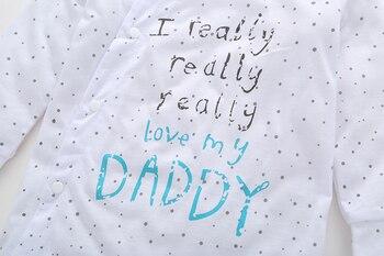 Next Cotton Long Sleeved Baby's Pajamas 5
