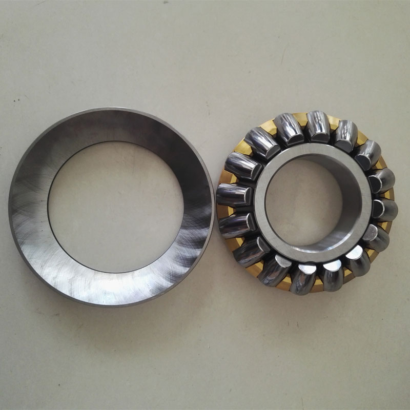 1 Piece Thrust roller bearing 29232EM Pressure bearing 29232 9039232 size: 160X225X39MM na4910 heavy duty needle roller bearing entity needle bearing with inner ring 4524910 size 50 72 22