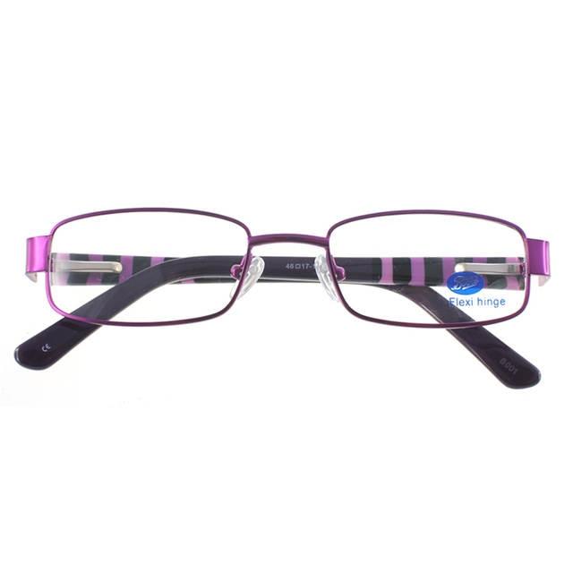 8e640b915a03 2018 New Kids Glasses Frame Teenager Kids Spectacles Frames Optical Prescription  Glasses Girls Eyeglasses Eyewear Gafas DT286-in Eyewear Frames from Apparel  ...