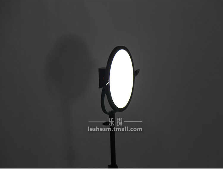 LED soft Light C300RV outdoor  ring light  30W with Battery Portable bag  bi color CD50
