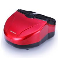 Foot Massager Personal Air Pressure Shiatsu Infrared With Heating Foot Massager Electric Machine For Health Care