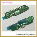 Novo usb original charger doca plug placa do conector de carregamento porto flex cable para nokia lumia 1320 peças de reparo