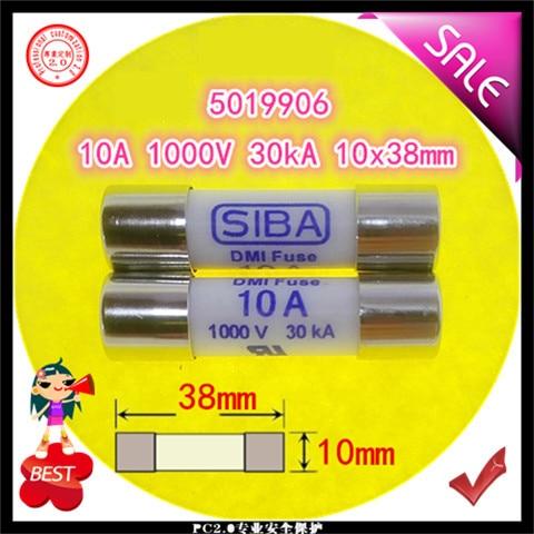 10 38 1000 v 500ma 1a 2a 3a 8a 10a 12a 16a 30ka dmi multimetro fusivel