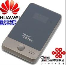HUAWEI E583C Unlocked 3G wireless mifi hotspot 7.2Mbps HSDPA MIFI Mobile broadband modem Router