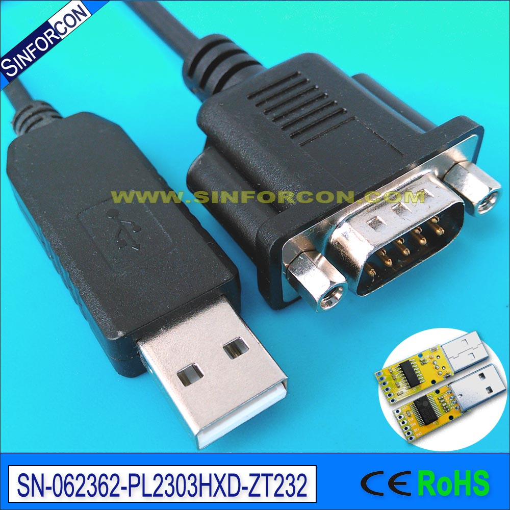 win8 10 android mac pl2303hxd usb rs232 serial db9m adapter usb db9 vcp com adapter pl2303 all windows os android mac linux ft232r ftdi usb rs232 db9 male adapter cable usb232r 10 usb232r 100