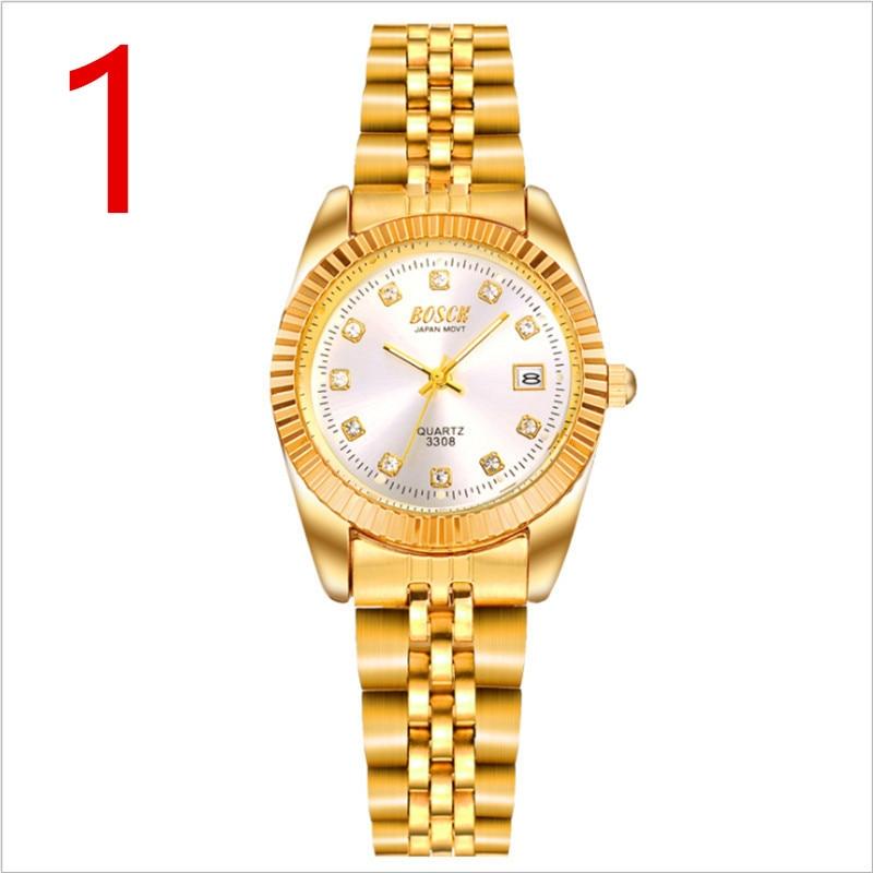 Men's outdoor sports quartz watch, casual fashion 52