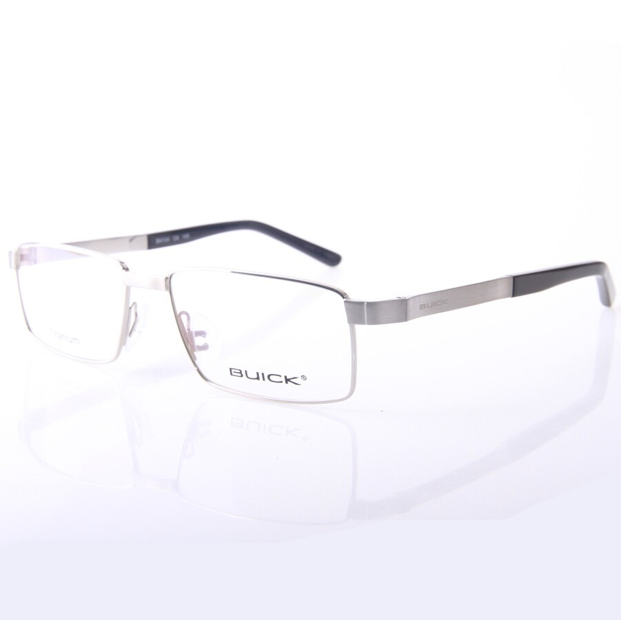 BUICK-Famous-brand-designer-glasses-frame-top-quality-optical-reading-eyeglasses-men-titanium-myopia-eye-glasses