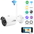 HI3516C Full HD 1080P Wireless IP Camera Wifi CMOS Night Vision H264 IR-Cut Secuirty Camera Motion Detection Home Security Onvif