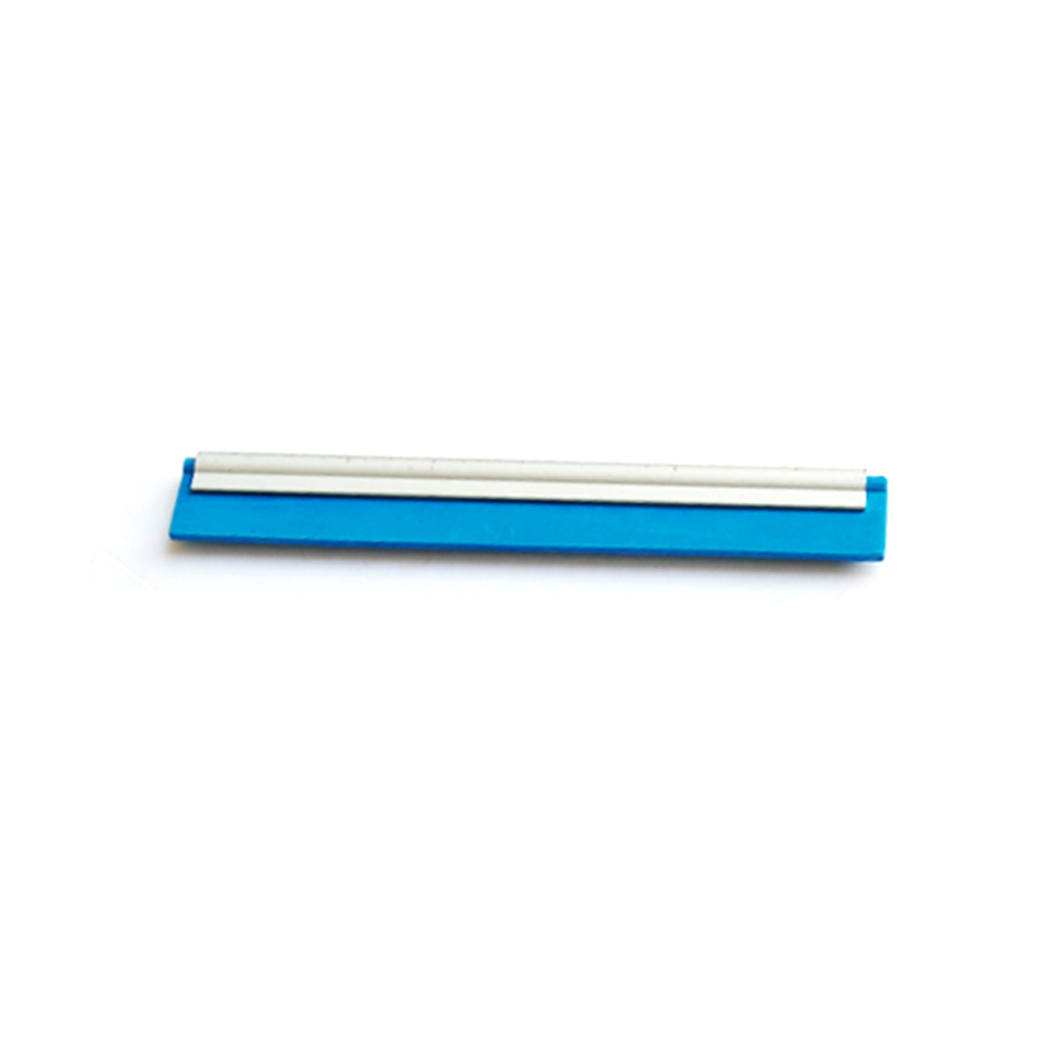 Image 2 - Free Shipping Car Wrap Tool Window Tint Tool Replacement Rubber Squeegee 12 Cm Length 5 Pcs/Pack MO 43-in Car Stickers from Automobiles & Motorcycles
