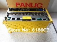 Fanuc motor drive amplifier servo amplifier CNC A06b 6090 h008