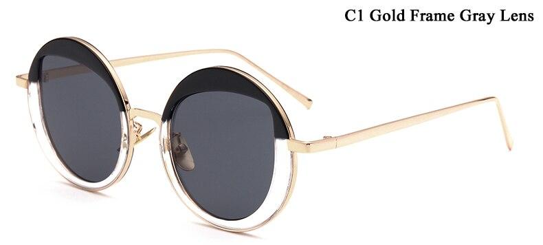 C1 Gray Lens