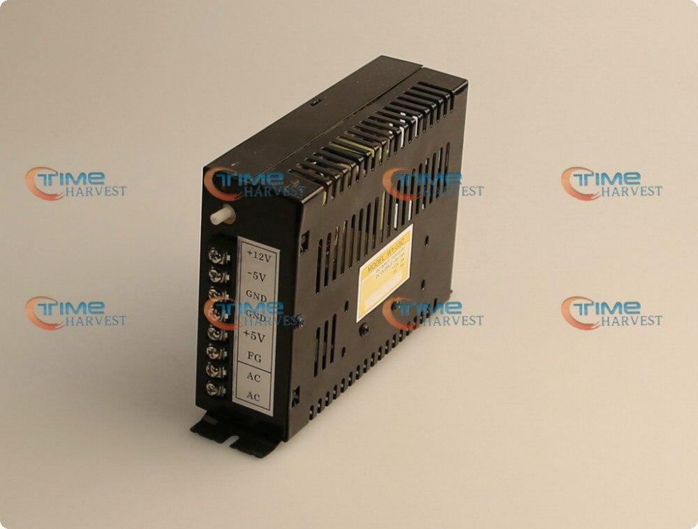 2 шт. 15A блок питания с-5 в функция/Высокое качество Поддержка 110 В и 220 В/аркадная машина части/игровые аксессуары для шкафов