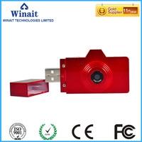 Günstigen Preis Digitalkamera DC-G15 Fixfokus Ultra Slim Max 32 GB Speicher Mini Foto Kamera/Video Recorder/U-scheibe/SD Kartenleser