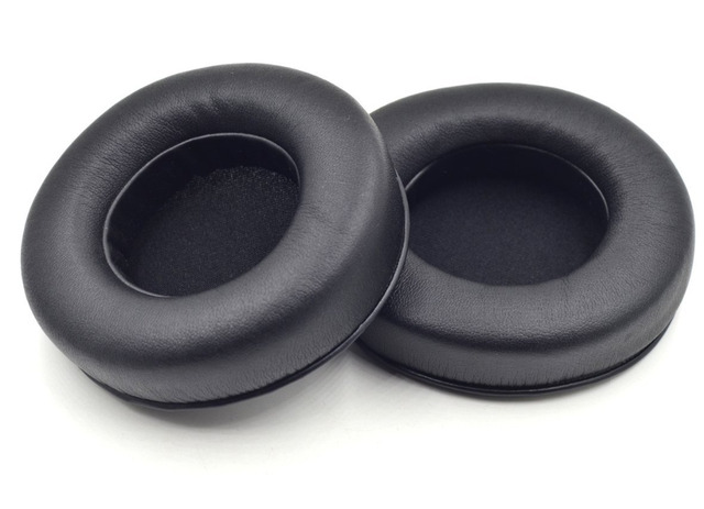 7571d276410 Replacement protein Cushion ear pads earmuff earpads pillow cover for AKG  K545 K845BT K540 Headphones