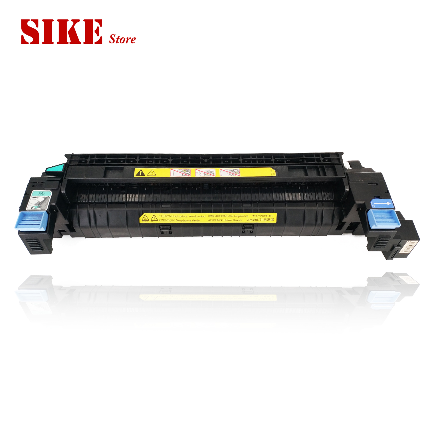 CE710-69001 RM1-6083 CE710-69002 RM1-6095 Fusing Heating Assembly  Use For HP CP5225 CP5225dn CP5225n 5225  Fuser Assembly Unit