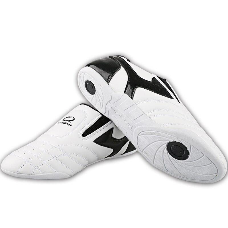 Kwon - Zapatillas de Artes Marciales para Hombre Blanco Size: 41 f2XHUFy8E5