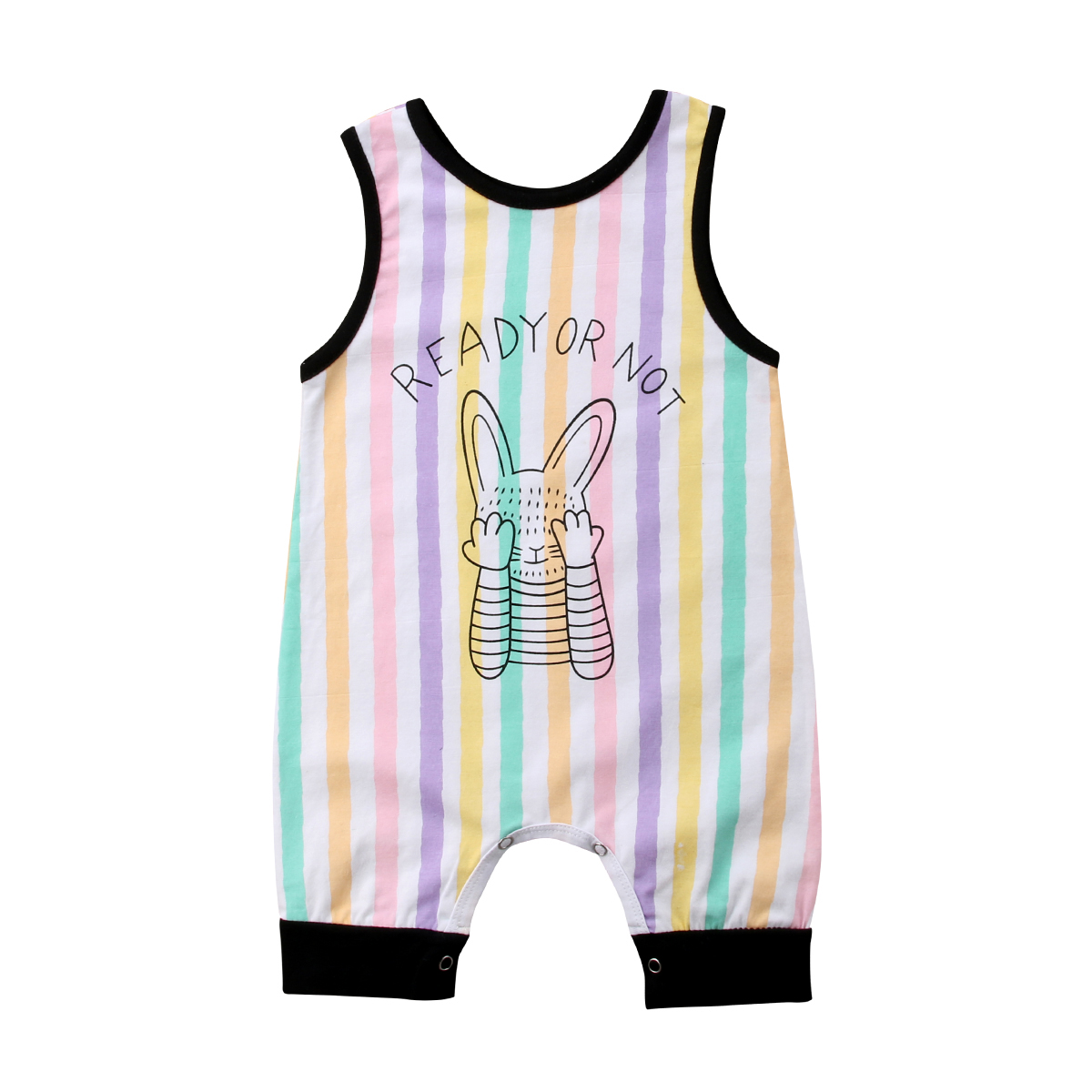 Toddler Baby Boys Cartoon Dinosaur Bodysuit Jumpsuit Outfit Clothes 0-3t Matching In Colour Clothing Sets Girls' Baby Clothing