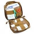 MOLLE Kit de Primeiros Socorros Saco de Sobrevivência Tática de Multi Kit Médico EMT Utility Bolsa De Cinto de Ferramentas