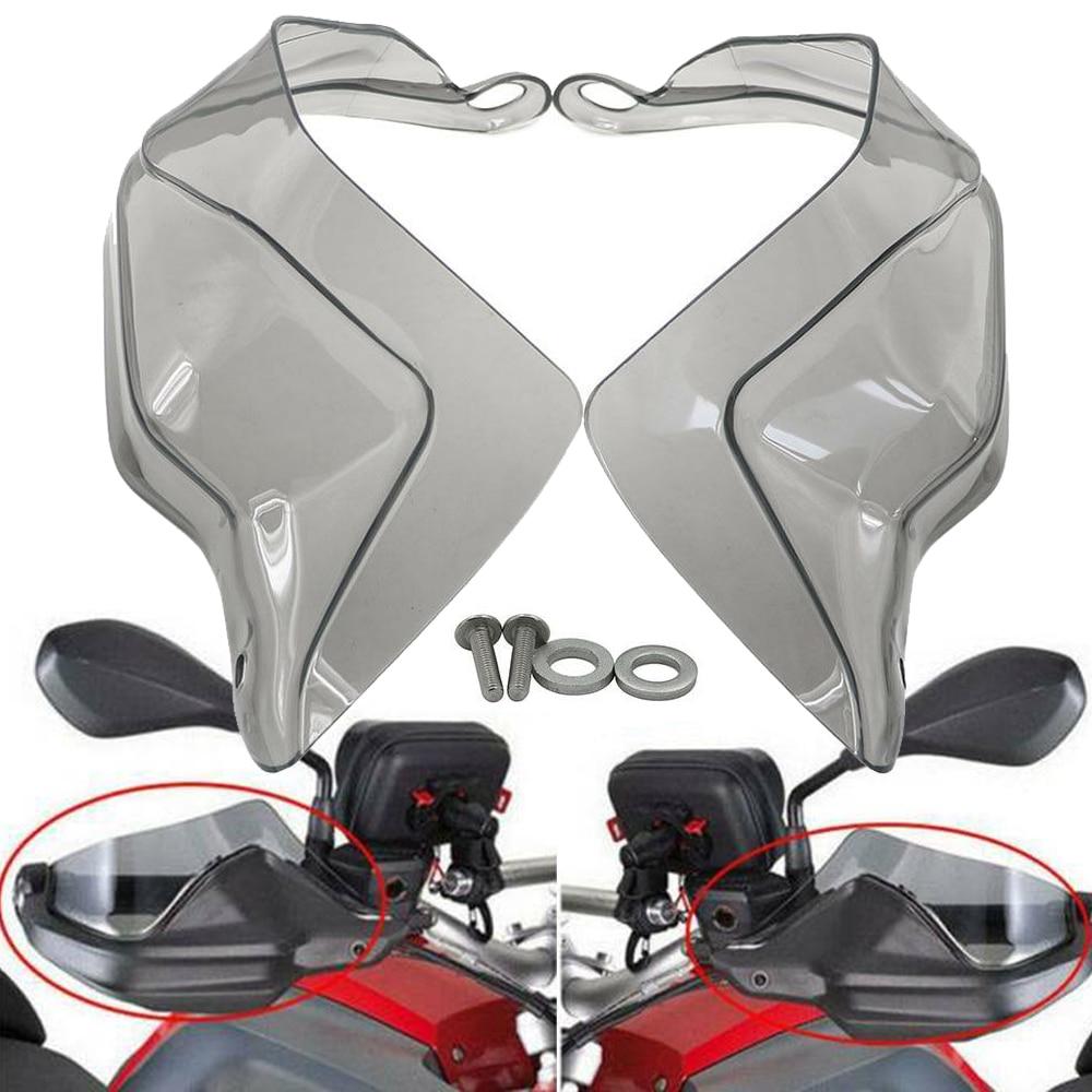 Pour BMW moto accessoires R 1200 GS ADV R1200GS LC F 800 GS aventure S1000XR Handguard main bouclier protecteur pare-brise