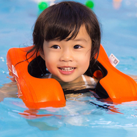 Children's foam swimming ring shoulder ring arm non inflatable armpit children swimming equipment swimming pool accessories