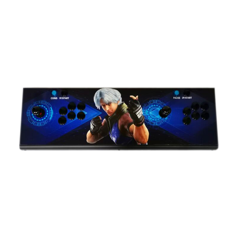 Pandora's 9 Classic Stick Arcade console built in 1500 game in 1 VGA/ HDMI output 1