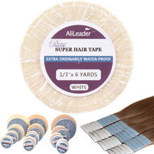 Buy extras hair extensions and get free shipping on aliexpress top rated extra strong hair tape roll double sided for skin weft pu hair extensions pmusecretfo Choice Image