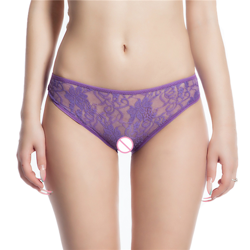 Women Erotic Panties Transparent Lace G-string Thongs For Women Knickers Sexy Lingerie G String Lot Underwear SIZE:M-6XL