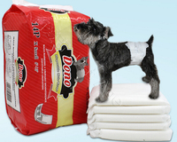 Dog Pants Male Dog Diapers Dogs Sweat Pants Male Dog Is Special