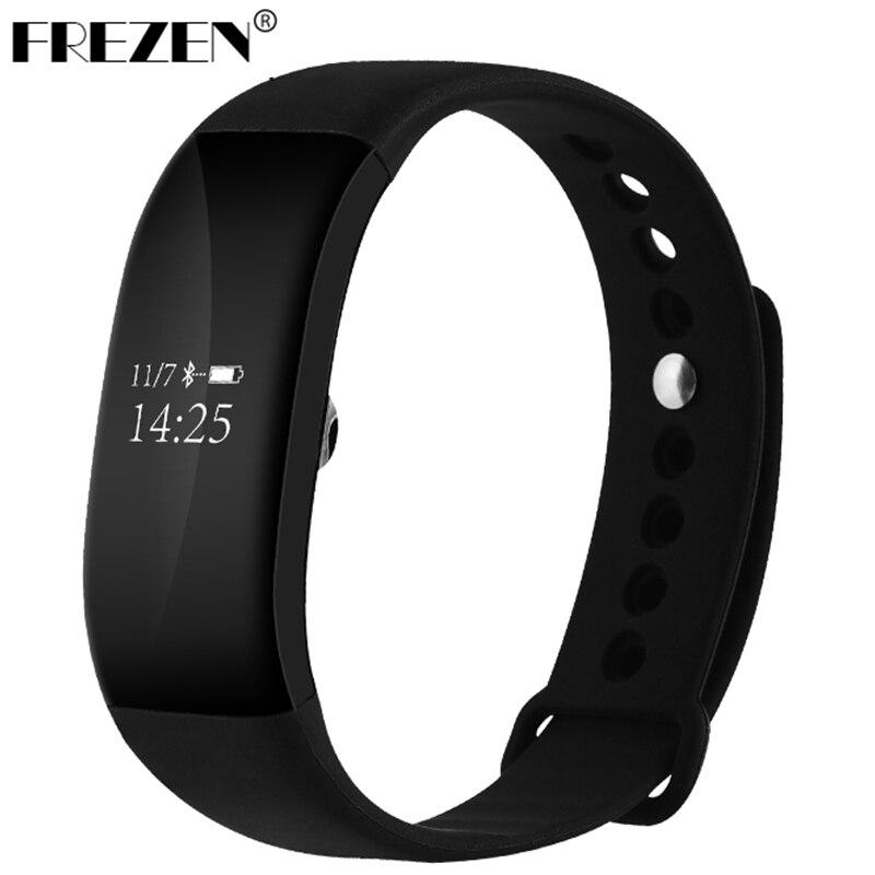 FREZEN V66 Smart wristband ספורט חכם Watch IP67 Waterproof - אלקטרוניקה חכמה